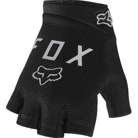 Fox Ranger Short Gel Gloves Women, black